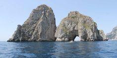 Coasting the Amalfi, but Missing the Train …   TigSee