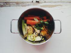 Vegetarian Broth