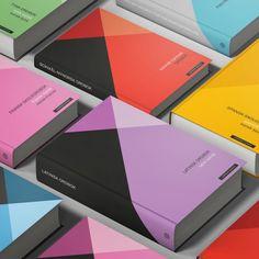 Cappelen Damm Ordbokserie designed by Tank.
