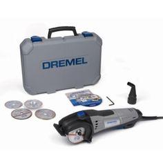 Dremel Saw-Max Dsm20 Compact Saw, 8710364065684