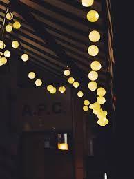 Znalezione obrazy dla zapytania oświetlenie lampki i girlandy świetlne
