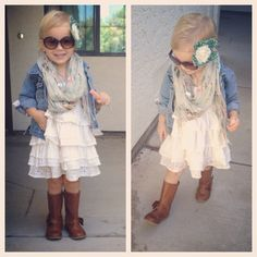 Cute Fall Girls Dresses Dresses Outfits For Kids Girls