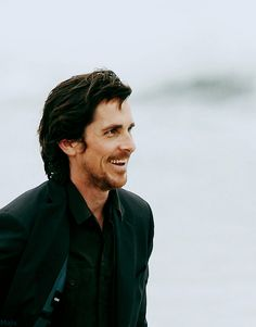 Barbes Rousses - Christian Bale