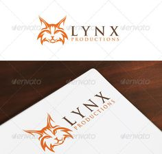 Lynx Logo #GraphicRiver Fully layered logo template. All colors and text can be modified. High resolution files included. Additional color and text modification services can be offered without any additional fee. Don't hesitate to contact me, I'll be happy to help. Fonts used in this design: Trajan Pro Bold Created: 25January12 GraphicsFilesIncluded: PhotoshopPSD #VectorEPS #AIIllustrator Layered: Yes MinimumAdobeCSVersion: CS3 Resolution: 300x600 Tags: AnimalLogo #Wildcat #animal #cat…