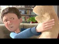 The Present by Jacob Frey Videos, Youtube, Animation, Disney, Short Films, Gift, Words, Youtubers, Youtube Movies