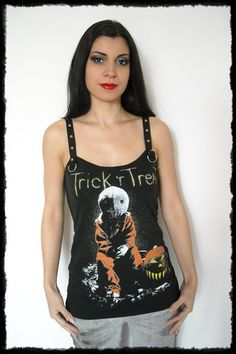 Hey, I found this really awesome Etsy listing at https://www.etsy.com/listing/186186273/trick-r-treat-sam-shirt-tank-top-horror