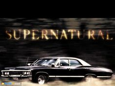 supernatural car - 1967 4 door chevy impala    #Travel Rides multicityworldtravel.com We cover the world Hotel and Flight Deals.Guarantee The Best Price