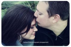 really like this engagement pic