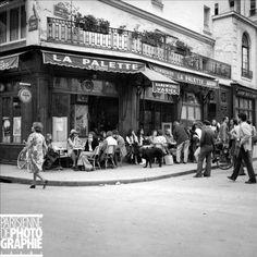 Quartier St.Germain