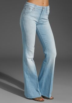 Shop for MOTHER The Mellow Drama in Hummingbird at REVOLVE. Free day shipping and returns, 30 day price match guarantee. Mother Denim, Revolve Clothing, Hummingbird, Bell Bottoms, Bell Bottom Jeans, Drama, My Style, Pants, Clothes