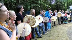 Photos and a song from the 2015 camp! Spiritual Power, Spiritual Connection, 21st Century, Medicine, Spirituality, Community, Shamanism, Teaching, School