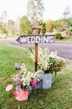Dreamy wedding | Daily Dream Decor