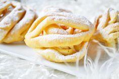 Frittierte Schneebälle sind eine leckere und leichte Nachspeise die zum Zugreifen und Genießen einladen. Hier finden Sie das Rezept.