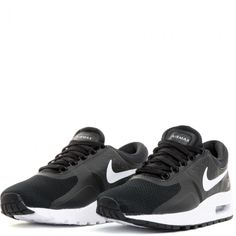 c4129d70ee Air Max Zero Essenti BLACK WHITE-DARK GREY