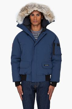 buy canada goose expedition and jakke online