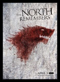 Quadro Poster Series Game of Thrones 3 - Decor10