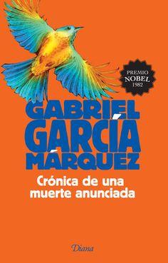 Crónica de una muerte anunciada por Gabriel García Márquez en iBooks http://apple.co/2qsL0QQ