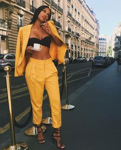 @fanny.neguesha | Total outfit from @omydressparis
