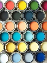 Must Know Painting Tips-Check out 14 tips that will save you a lot of trouble..