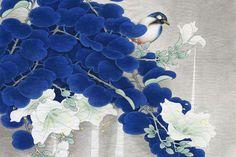 Pinturas do artista chinês Zhou Yansheng - Parte 1 | #Artistas, #Jmj, #Pintores, #ZhouYansheng