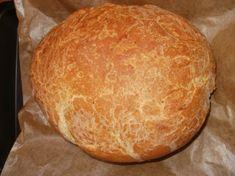 Sedlácký chléb | Domácí pekárna | Baby On Line