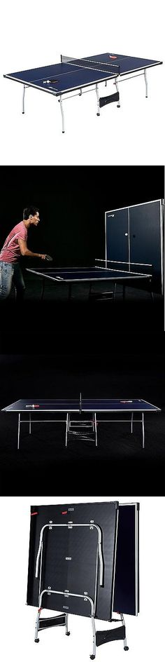 Sets 158955: Md Sports Table Tennis Set, Regulation Ping Pong Table With  Net,