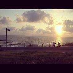 @taylorabish   Beautiful sunset #israel #sunset #amazing #birthrigh t#iloveisrael