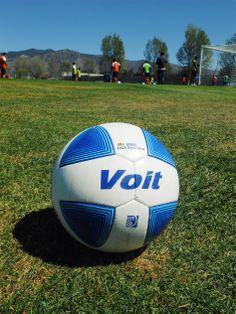 Voit Balón Oficial de los Entrenamientos del Club Pachuca wiiii