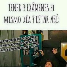 e este Zukukisthozo Libro :v.Me gustó Mi descripción Corta y Simple,ewe. Funny Spanish Memes, Funny Jokes, Hilarious, Mundo Meme, Chat Facebook, Youtubers, Funny Images, Funny Pictures, Mexican Memes