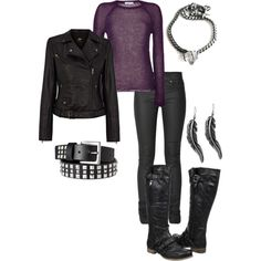 """warden"" by ktmac92 on Polyvore"
