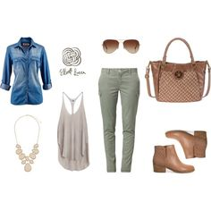 """""""Work Tote"""" by elliott-lucca on Polyvore"""