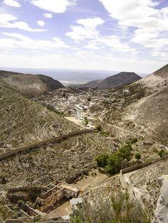 Real de Catorce, Mexico