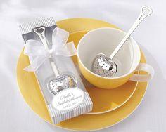 Tea Time Heart Tea I