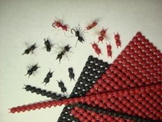 Mobile Web - Top Stories - Cupboard Ants simply successful for fishing