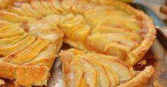 10 maravillosas tartas de manzana y otras frutas