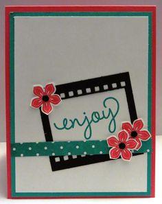 Jennifer's Stamp Pad