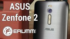 awesome Asus Zenfone 2 обзор. Подробный видеообзор Asus Zenfone 2 4GB RAM. Полный тест от FERUMM.COM