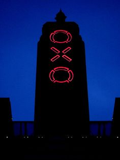 DAY 1... Oxo Tower London