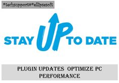 {‪#‎EllipsesoftTechSupport‬} ‪#‎OperatingSystem‬ Update Plugins for best PC Performance  Call Toll Free:1-888-333-9003 www.ellipsesoft.com