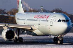 Fotospecial: winter op Brussels Airport // Flightlevel Luchtvaartnieuws 43 bezoekers online