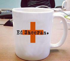 Ed Sheeran Croos