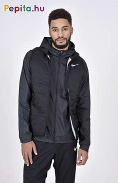 Rain Jacket, Windbreaker, Vest, Nike, Jackets, Fashion, Down Jackets, Moda, Fashion Styles