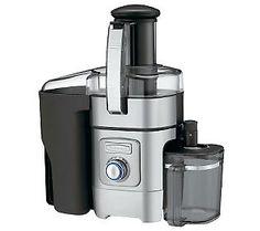 Cuisinart 1000W 5-Speed Juice Extractor     Good raffle gift