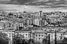 Tons&Matizes: Olhar a cidade