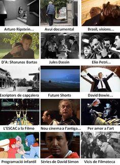 Cicles de cinema a la Filmoteca de Catalunya: abril 2016