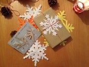 Make your own snowflakes :-)) now online at Heartmade www.heart-made.ch