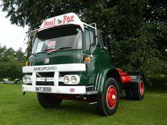 Alle Größen   NKT355R Bedford Tractor Unit   Flickr - Fotosharing!