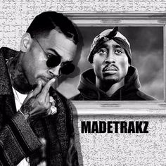 From Rags To Riches - 2PAC on CHRIS BROWN beat by MADETRAKZ on SoundCloud