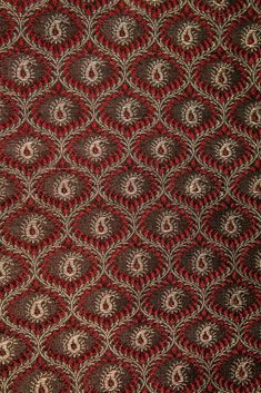 Our high-end Red Silk Brocade 459 Fabric is machine-woven with silk threads in intricate designs and patterns. Buy fabric by the Yard at NY Designer Fabrics. Brocade Fabric, Buy Fabric, Types Of Yarn, Home Decor Fabric, Red Silk, Silk Thread, Fabric Design, Bohemian Rug, Pattern