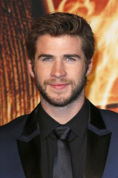 Born on January in Melbourne, Australia, Liam Hemsworth is the younger brother of actors Chris Hemsworth and Luke Hemsworth. And he's Yummmmy! Luke Hemsworth, Hemsworth Brothers, Gale Hunger Games, Imdb Movies, Catching Fire, David Beckham, Beautiful Boys, Beautiful People, Man Crush